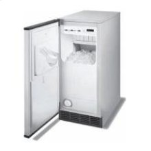 Outdoor Clear Ice Maker