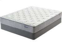 Dickinson - Plush - Queen - Mattress only Product Image