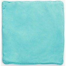 Turquoise Pillow Turquoise