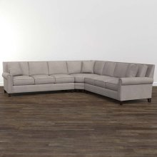 Harlan Large L-Shaped Sectional