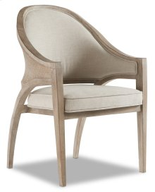 Dining Room Affinity Sling Back Chair - Raffia Back