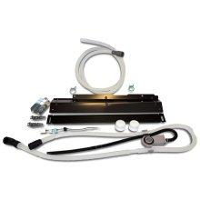 Dishwasher Converter Kit, Black