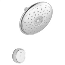 Spectra eTouch 4-Function Shower Head - 1.8 GPM  American Standard - Polished Chrome