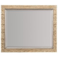 Bedroom Urban Elevation Landscape Mirror Product Image