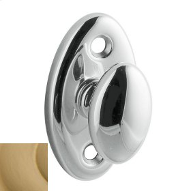 Vintage Brass 6751 Turn Piece