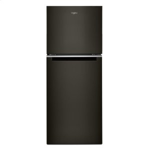 Whirlpool24-inch Wide Top-Freezer Refrigerator - 11.6 cu. ft.
