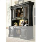 Home Office Telluride Computer Credenza Hutch Product Image