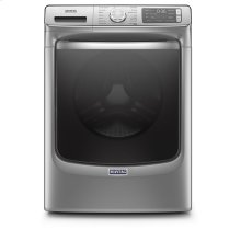 Smart Front Load Washer with Extra Power and 24-Hr Fresh Hold® option - 5.0 cu. ft.