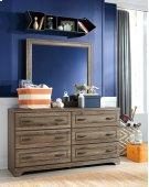 Javarin - Grayish Brown 2 Piece Bedroom Set Product Image