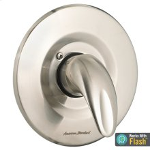 Reliant 3 Valve Only Trim with Pressure Balance Cartridge  American Standard - Brushed Nickel