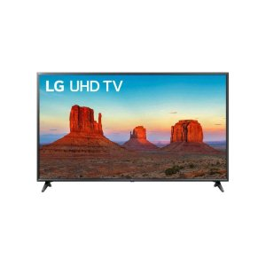 LG ElectronicsUK6090PUA 4K HDR Smart LED UHD TV - 65'' Class (64.5'' Diag)