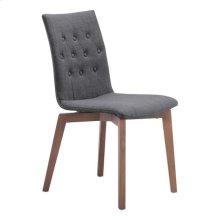 Orebro Dining Chair Graphite