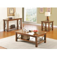 Wyatt Sofa Table