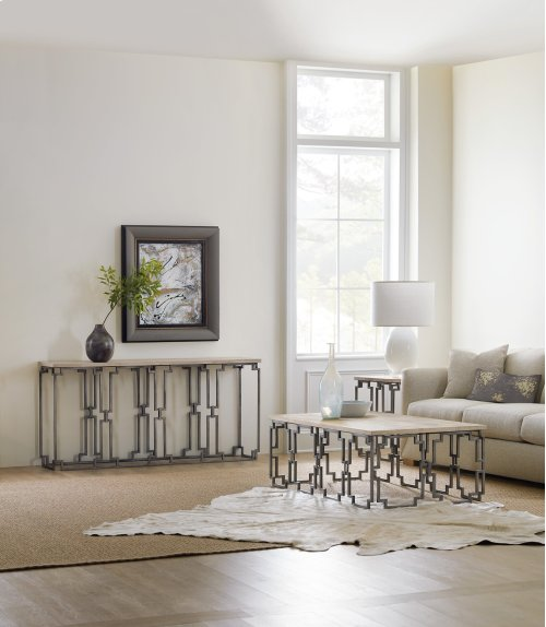 Living Room Emmeline Console Table