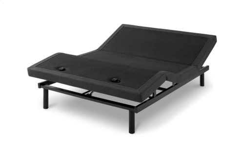 King Size Adjustable Base with Firm Mattress