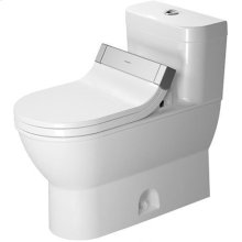 Darling New One-piece Toilet For Sensowash®