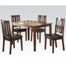 5pc Pk Dining Set Product Image
