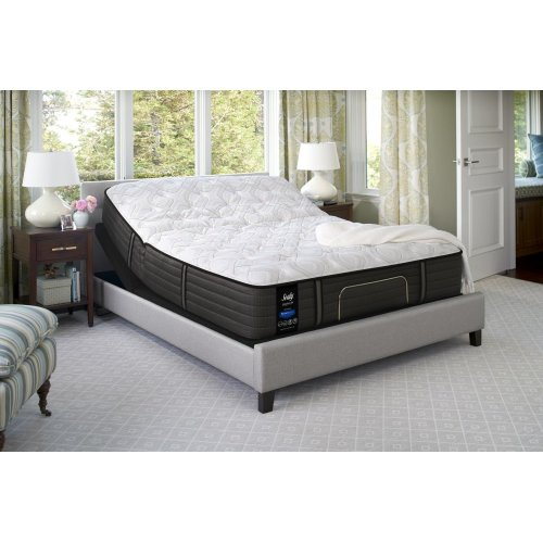 Response - Premium Collection - Determination - Cushion Firm - Twin