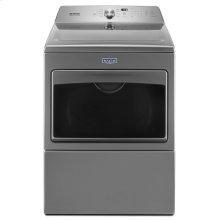 Large Capacity Gas Dryer with IntelliDry® Sensor - 7.4 cu. ft.