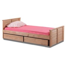 Roll-Out Under Bed Storage Unit