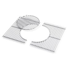 WEBER ORIGINAL - Stainless Steel Gas Grill Cooking Grates