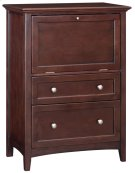 CAF McKenzie Office Chest Product Image