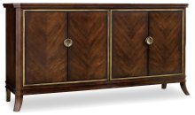 Living Room Palisade Four Door Chest