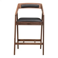 Padma Counter Stool Black