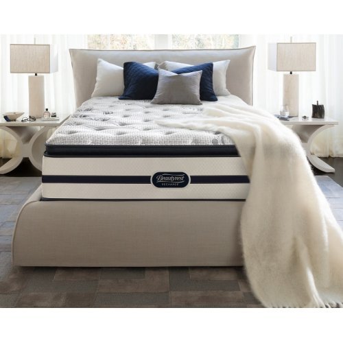 Beautyrest - Recharge - Niles - Luxury Firm - Pillow Top - Queen