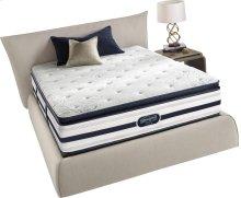Beautyrest - Recharge - Wellsley Park - Plush - Pillow Top - Twin
