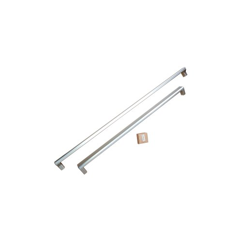 Handle Kit for 36 Built-in refrigerator Stainless Steel