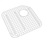 RohlStainless Steel Wire Sink Grid For 6337 Kitchen Sinks Large Bowl