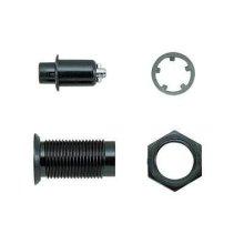 Push Lock Fastener (mini / Flush Type)