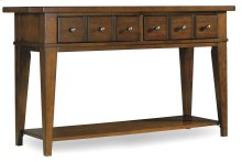Living Room Wendover Console Table