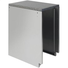 Liberty Solid Surface: Ice Maker