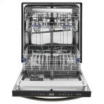 Whirlpool Stainless Steel Tub Dishwasher With Third Level Rack