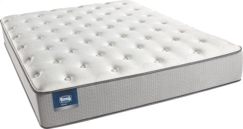 BeautySleep - Prado - Plush - Full