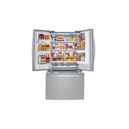LG Stainless Steel Package with Scratch and Dent Refrigerator Starting at  $4,241 00