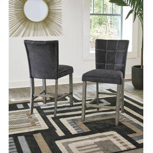 Ashley FurnitureBENCHCRAFTUpholstered Barstool (2/CN)