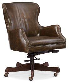 Home Office Caleb Executive Swivel Tilt Chair