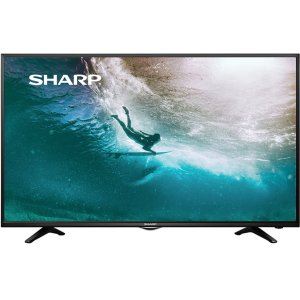 "Sharp39"" Class Full HD TV"