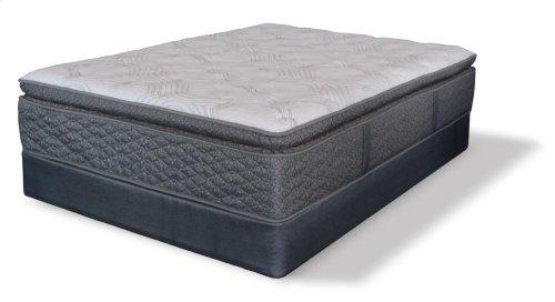 iAmerica - Symbolism - Super Pillow Top - Cal King