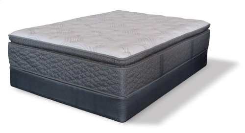 iAmerica - Symbolism - Super Pillow Top - Twin