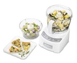 Elite Collection 12 Cup Food Processor