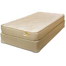 "Comfort Innovations - All Foam - Marconi - 7"" Plush - Queen"