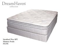 Dreamhaven - Stratford Way - Super Pillow Top - Queen