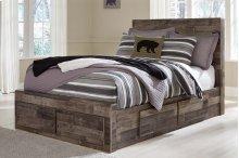 Derekson Full Bed