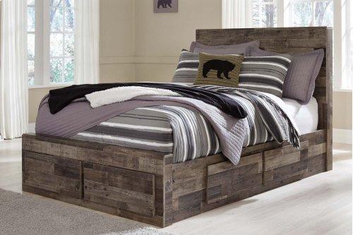 Twin/Full Under Bed Storage