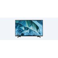 Z9G  MASTER Series  LED  8K  High Dynamic Range (HDR)  Smart TV (Android TV)