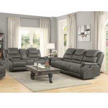 2pcs (sofa + Loveseat)